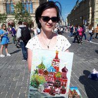 Катя Твердова