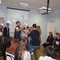 Основы мастерства публичного выступления