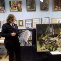 Защита живописцев