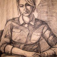 Никушкина Елизавета