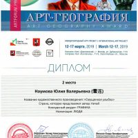 Диплом Наумова